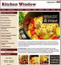 Braise & Roast