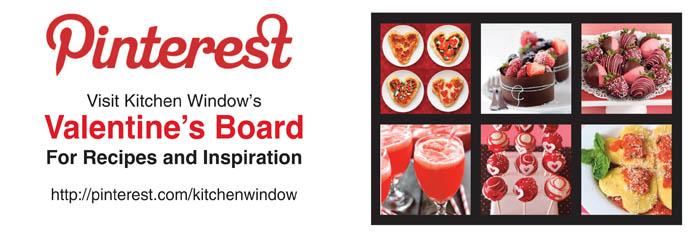 Pinterest Valentine