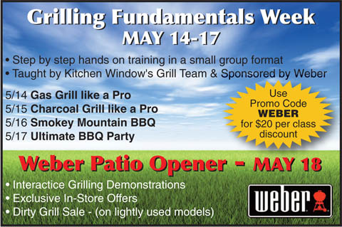 Grilling Fundamentals