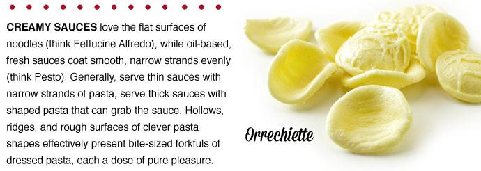 Orrechiette