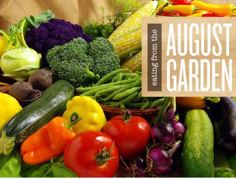 August Garden