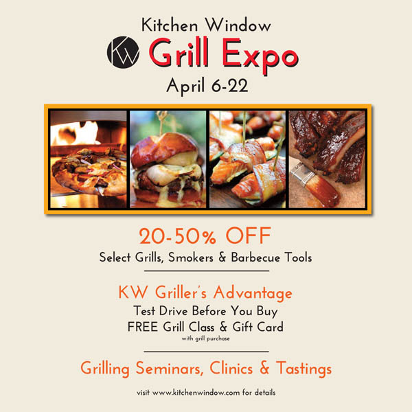 Grill Expo