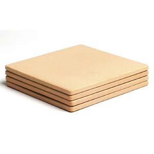 Pizza Stone Tiles