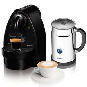 Essenza Espresso Machine