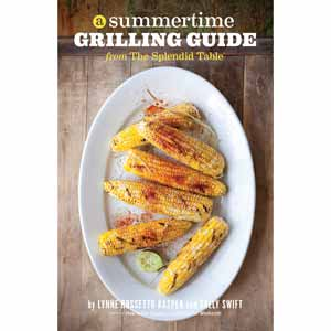 A Summertime Grilling Guide